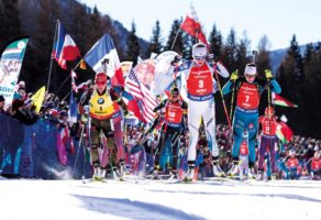 World Cup Antholz